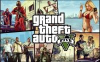 Grand Theft Auto V the hottest video game on the market as of right now (October 2013) is based on vandalism, barbarism, and theft; the game has no educational or moral value whatsoever.It cruedly stereotypes people and cities desensitizes people to violence