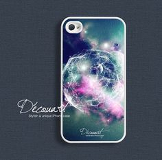 iPhone 4 case iPhone 4s case case for iPhone 4 by Decouartshop, $19.99