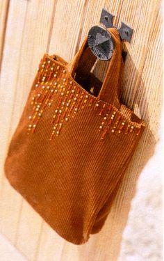 Хозйственная сумка