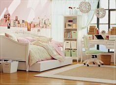 Fotos de habitaciones juveniles peque�as