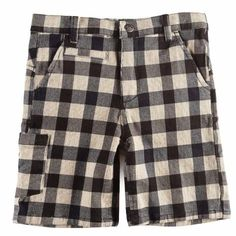 0b320db6 Appaman Seaside Plaid Shorts Plaid Shorts, Patterned Shorts, Black And  Navy, Little Boys