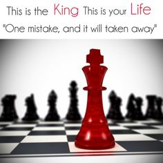 The King of Life