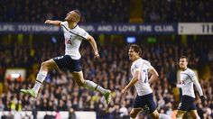 BongoSports: Three Points: Tottenham vs. Newcastle United
