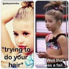 Dance Moms Funny | Via Dance Moms Fan Page