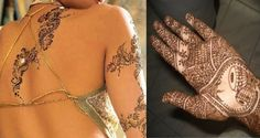Pakistani Bridal Hands Mehndi DesignsMehndi Designs