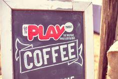 PLAY Coffee!