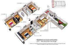 Designer d'espaces / Infographiste 2D 3D