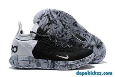 5900e58b1a2f6 Discover the Nike KD 11 Black Black-White Outlet collection at today. Shop Nike  KD 11 Black Black-White Outlet black