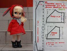 Одежда для кукол Дисней Аниматорс 40 см и других Kids Dress Clothes, Doll Clothes Barbie, Dress Up Dolls, Diy Clothes, Barbie Sewing Patterns, Doll Dress Patterns, Clothing Patterns, Disney Baby Dolls, Disney Animators Collection Dolls