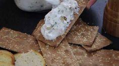 How to Make Cheese - Yogurt Cheese Recipe   My Sweet Tooth