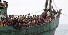 INVASION: Italy set to invoke wartime law to let 200,000 migrants head for UK, Germany a...