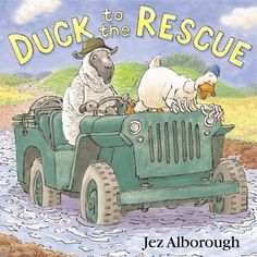 JezAlborough.com - Duck's Home Page Before Kindergarten, Little Duck, Reading Logs, Every Day Book, Book Summaries, Best Selling Books, Children's Literature, New Adventures, Story Time