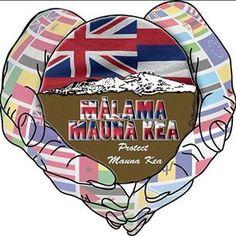 Protect Mauna a Wākea - @protectmaunakea Instagram profile   Iconosquare