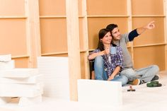 Six Easy Steps To Build Home Improvement Fun Government Loans, Home Ownership, Home Improvement, Fha Loan, Storage, Building, Journey, Easy, Fun