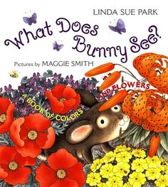 TODDLER PROGRAM OPENING SONG: Mister Sun OPENING RHYMES: Open, Shut Them Two Little Blackbirds BOOK 1: What Does Bunny See? By Maggie Smith Bunny wanders through the garden finding different flowe…