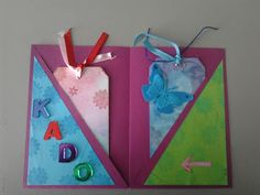 Love 2 Scrap: Kado kaart