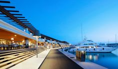This exclusive neighbourhood also benefits from its new and up-rising yachting harbour of Port Adriano