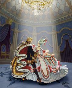 Cinderella by Brothers Grimm, Gerry Weintz