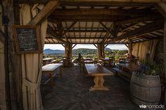 A Pignata, ferme-auberge de charme en Corse | Vie Nomade