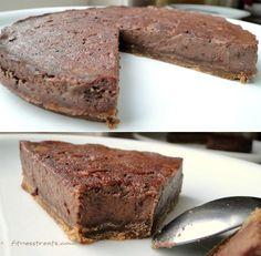 Ricetta Torta di Castagne