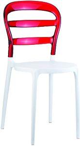Krzesła z Radomska.