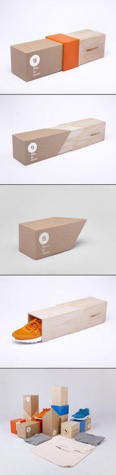 Notre rendez-vous pour nourrir votre curiosité avec des éléments qui sortent du web continue avec cette semaine un tour d'horizon des packagings originaux et innovants.