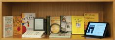 What's in Your Library? | Humanities | JAMA | The JAMA Network