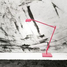 FLOS x Bezar Kelvin Lamp