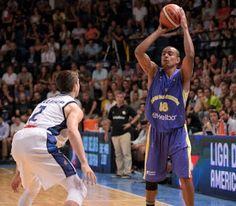 Blog Esportivo do Suíço:  Mogi honra Chape, vence o Bahía e é campeão sul-americano de basquete