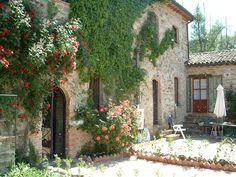 XII century villa in Perugia, Italy Perugia Italy, Umbria Italy, Places In Italy, Italian Villa, International Real Estate, Puerto Vallarta, Real Estate Marketing, My Dream Home, Building A House
