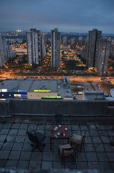 Novi Beograd, Blok 62