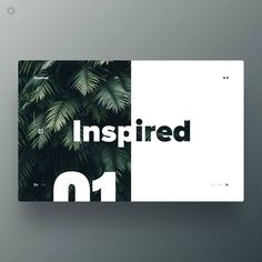 """The Best Designs (UI/UX) on Instagram: """"Designed by Ivan Vanin Ваня – What do you think of this design? Link · be.net/gallery/72671841/Inspired – #ui #ux #webdesign…""""   -  #WebDesign #webdesignArchitecture #webdesignHotel #webdesignTrends"""