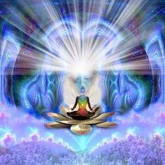 Meditation Images, Chakra Meditation, Mindfulness Meditation, Spiritual Healer, Spiritual Awakening, Auras, Spirit Meaning, Chakra Du Plexus Solaire, Spells That Really Work