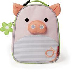 Piggy Lunch Bag