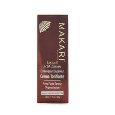 AOneBeauty.com - Makari Exclusive Toning Cream (1.7oz) , $32.99 (http://www.aonebeauty.com/makari-exclusive-toning-cream-1-7oz/)