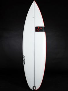 Chemistry Boombastik 5'10 Surfboard