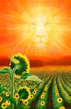 lion par Bosnart