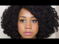 I love this flawless looking crochet style that Toni of My Natural Sistas created with Cuban Twist Hair.