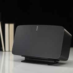 Mount your music today with our premium bespoke desk stand for the SONOS speaker. With a stylish and functional design, it looks great in any home. Sonos Play 5, Your Music, Bespoke, Desk, Stylish, Accessories, Beach, Taylormade