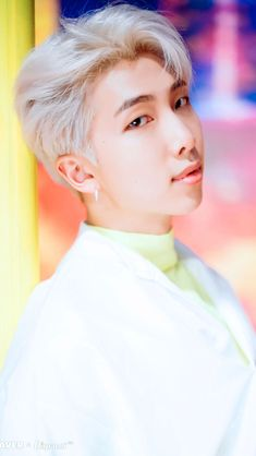 "BTS show off their dreamy visuals in this new photoshoot from NAVER X DISPATCH. The photos were taken on the set of BTS's comeback MV, ""Boy With Luv"". Jimin, Bts Bangtan Boy, Mixtape, Taehyung, Rapper, Kim Namjoon, Seokjin, Jung Hoseok, Foto Bts"