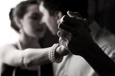 Tango hands