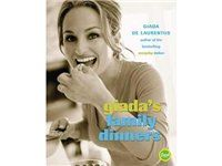 Giada De Laurentiis has some great recipes!  Her parmesan frico cups for salads are fun and yummy!