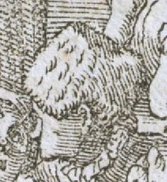 Finally ... some evidence of a woman wearing a fur hat in 16th century Germany! Detail is from an obstetrical book from Frankfurt, Germany published in 1587 by Jacobus Rueff. Click photo or visit http://germanrenaissance.net/did-16th-century-german-women-wear-fur/ for additional thoughts on wearing fur!