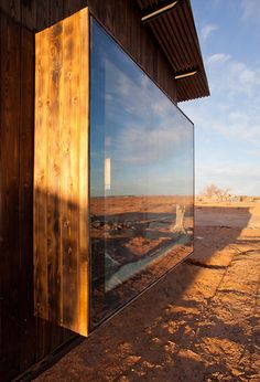 1 | Students Build A Gorgeous One-Room House In The Navajo Nation | Co.Design: business + innovation + design