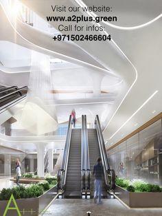 A++ interior design luxury interior design interior design dubai dubai luxury interior A++ human sustainable architecture Architecture, Dubai, Louvre, Building, Design, Arquitetura, Buildings, Architecture Illustrations