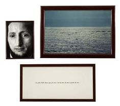 SOPHIE CALLE :: SEEING WITH NEW EYES | DROME magazine