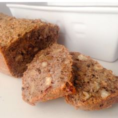 The Vegetarian Atkins Diary : Low carb nut and seed bread