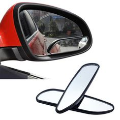 Pp e90 to m3 styling car body kit for bmw e90 2009 2012 auto 1 pair blind spot mirror wide angle mirror adjustable convex rear view mirror car mirror for all universal vehicles fandeluxe Image collections