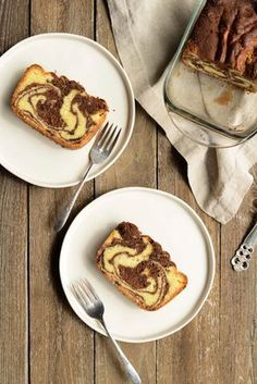 A Perfected Scandinavian Swirled Tiger Cake | Recipe by Daytona Strong at Outside Oslo