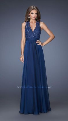 La Femme 20109 | La Femme Fashion 2014 - La Femme Prom Dresses - Dancing with the Stars